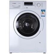 博世 XQG56-20260 5.6公斤全自动滚筒洗衣机(白色)