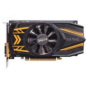 索泰 GTX650Ti-1GD5 雷霆版 PC