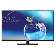 海信 LED42K190 42英寸网络智能LED电视(黑色)