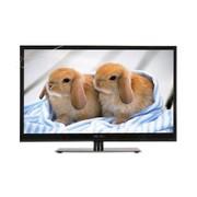 乐华 LED32C560 32英寸窄边高清LED电视(黑色)