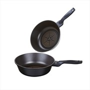 其他 韩国原装进口炒锅D/C28WOKPAN 28CM韩国高端厨具品牌COOXEL