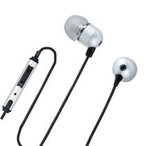 其他 山业SANWA SUPPLY MM-HS700SV iPhone小精灵耳机 线控音量调节 适合苹产品图片主图