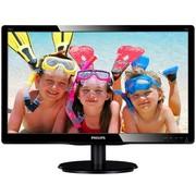 飞利浦 196V4LSB2 18.5英寸LED背光宽屏液晶显示器