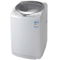 摩尔 (More)XQB65-4125 6.5公斤全自动波轮洗衣机(白色)产品图片主图