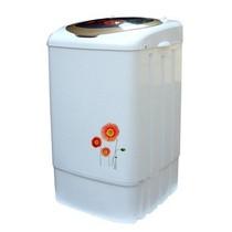 摩尔 (More)XPB80-92 8公斤半自动波轮洗衣机(白色)产品图片主图