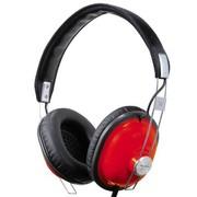 松下 Panasonic  RP-HTX7AE-R 头戴式(红色)