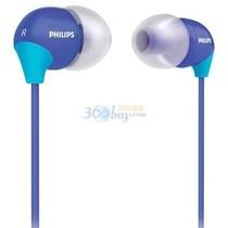 飞利浦 SHE3584 /98 入耳式 耳塞 紫色产品图片主图