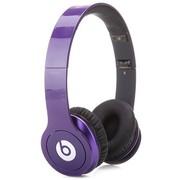 Beats Solo HD 头戴式(紫色)