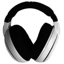 赛睿 西伯利亚后挂式 耳机 苹果版 白色产品图片主图