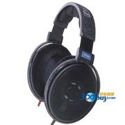 森海塞尔 耳机 HD600 开放动圈式高保真Hi-Fi耳机