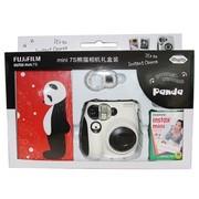 富士 instax mini7s相机 熊猫礼盒套装(文艺版)