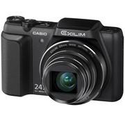 卡西欧 EX-ZS200 数码相机 黑色(1610万像素 3.0英寸液晶屏 24倍光学变焦 25mm广角)