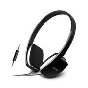漫步者 H640P 典雅黑 兼容性极强的手机耳机