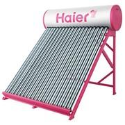 海尔 超值系列Q-B-J-1-150/2.07/0.05-D/D2  150L*16支光电两用太阳能热水器
