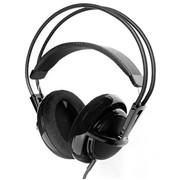 赛睿 西伯利亚v1 耳机 黑色
