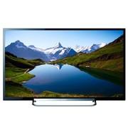 索尼 KDL-47R500A 47英寸 全高清3D LED液晶电视 黑色