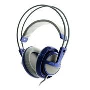 赛睿 西伯利亚v1 耳机 蓝色
