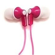 松下 RP-HJE120E  入耳耳机系列 粉色
