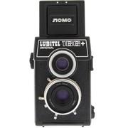 乐魔 LOMO LUBITEL166+双反相机(专业双反相机166+)