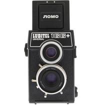 乐魔 LOMO LUBITEL166+双反相机(专业双反相机166+)产品图片主图