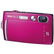 富士 FinePix Z1010 数码相机 粉色(1600万像素 5倍光变 28mm广角 3.5英寸触摸屏)