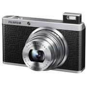 富士 XF1 数码相机 黑色(1200万像素 4倍光变 3.0英寸液晶屏 F1.8大光圈)