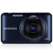 三星 ES99 数码相机 钴黑色(1610万象素 2.7英寸屏 5倍光学变焦 25mm广角)