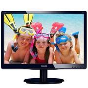 飞利浦 190V4LSU 19英寸LED背光宽屏液晶显示器