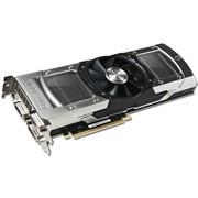 技嘉 GV-N690D5-4GD-B 915MHz/6008MHz 4096MB/512bit GDDR5 PCI-E 显卡