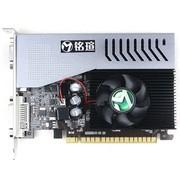 铭瑄 GT610巨无霸X2 810/1070MHz/2G D3/64bit显卡