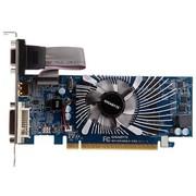 技嘉 GV-N620D3-1GL 700MHz/1200MHz 1024MB/64bit DDR3 PCI-E 显卡