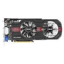 华硕 GTX650TI-DC2O-1GD5 954MHz/5400MHz  1GB/128bit DDR5 PCI-E 3.0 显卡产品图片主图