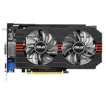 华硕 GTX650TI-1GD5 928MHz/5400MHz  1GB/128bit DDR5 PCI-E 3.0 显卡产品图片主图