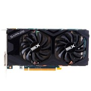 蓝宝石 HD 7850 1G GDDR5 白金版 860/4800MHz 1GB/256位 GDDR5 PCI-E 显卡