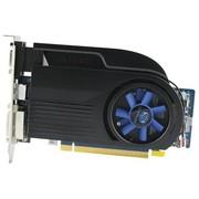 蓝宝石 HD6450 2G GDDR3 黄金版 625/1334MHz 2GB/64位 GDDR3 PCI-E 显卡
