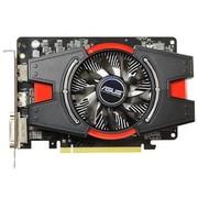 华硕 HD7750-1GD5-V2 820MHz/4600MHz 1GB/128bit DDR5 PCI-E 3.0显卡