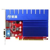 铭瑄 HD5450巨无霸 550/1070MHz/1G D3/64bit显卡产品图片主图