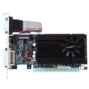 技嘉 GV-N610D3-1GI 810MHz/1333MHz 1024MB/64bit GDDR3 PCI-E 半高显卡