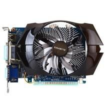 技嘉 GV-N640OC-2GI 1050MHz/1800MHz 2048MB/128bit DD3 PCI-E 3.0显卡产品图片主图
