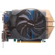 技嘉 GV-N650OC-2GI 1110MHz/5000MHz 2GB/128bit GDDR5 PCI-E 显卡