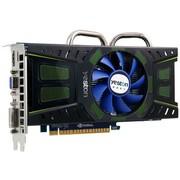 盈通 GTX650-1024GD5 PA 游戏高手 1059/5000MHz 1G/128bit DDR5显卡