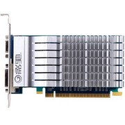 影驰 GF210狙击手 589/1400 128M/64bit DDR3 PCI-E显卡