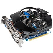 技嘉 GV-N65TOC-1GI 1032MHz/5400MHz 1024MB/128bit GDDR5 PCI-E 显卡