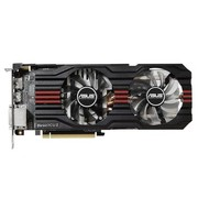 华硕 HD7850-DC2-2GD5-V2 860MHz/4800MHz/2G DDR5/256bit PCI-E3.0