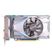 影驰 GTX650 Ti大将 1006MHz/5400MHz 2G/128bit DDR5 PCI-E显卡
