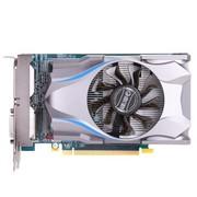 影驰 GTX650大将 1110MHz/5000MHz 2G/128bit DDR5 PCI-E显卡