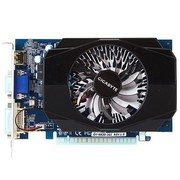 技嘉 GV-N630-2GI 810MHz/1600MHz 2048MB