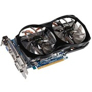 技嘉 GV-N65TOC-2GI 1032MHz/5400MHz 2048MB/128bit GDDR5 PCI-E 显卡