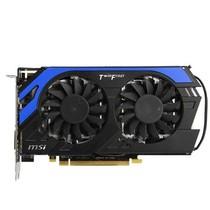 微星 R7850 Hawk 1G/256bit DDR5 PCI-E显卡产品图片主图