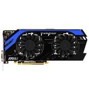 微星 R7870 Hawk 2G 1100/4800 MHz  2G/256bits GDDR5 PCI-E显卡